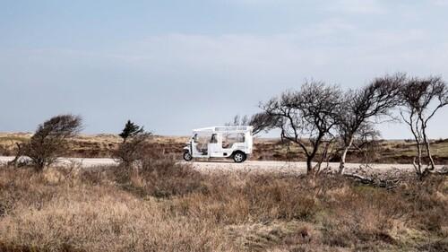 Eiland Safari Tour