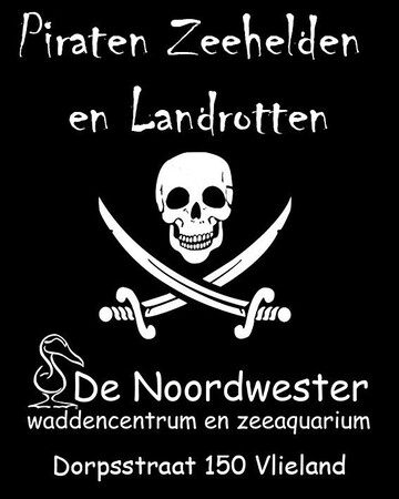 Piraten Zeehelden en Landrotten